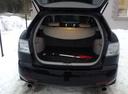 Подержанный Mazda CX-7, черный , цена 609 000 руб. в ао. Ханты-Мансийском Автономном округе - Югре, хорошее состояние