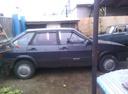 Авто ВАЗ (Lada) 2109, , 2001 года выпуска, цена 55 000 руб., Набережные Челны
