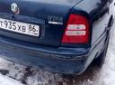 Подержанный Skoda Octavia, синий , цена 180 000 руб. в ао. Ханты-Мансийском Автономном округе - Югре, хорошее состояние