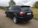 Подержанный BMW X3, синий , цена 860 000 руб. в республике Татарстане, хорошее состояние