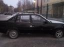 Подержанный Daewoo Nexia, черный , цена 80 000 руб. в ао. Ханты-Мансийском Автономном округе - Югре, отличное состояние