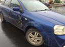 Авто Chevrolet Lacetti, , 2006 года выпуска, цена 185 000 руб., Казань