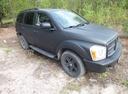 Подержанный Dodge Durango, черный матовый, цена 645 000 руб. в ао. Ханты-Мансийском Автономном округе - Югре, хорошее состояние