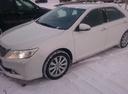 Авто Toyota Camry, , 2012 года выпуска, цена 1 150 000 руб., Казань
