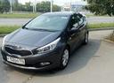 Авто Kia Cee'd, , 2012 года выпуска, цена 740 000 руб., Челябинск