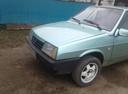 Авто ВАЗ (Lada) 2109, , 2003 года выпуска, цена 65 000 руб., Казань
