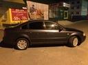 Подержанный Volkswagen Passat, мокрый асфальт , цена 230 000 руб. в ао. Ханты-Мансийском Автономном округе - Югре, хорошее состояние