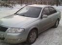 Авто Nissan Almera Classic, , 2007 года выпуска, цена 270 000 руб., Челябинск