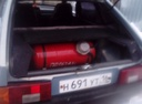 Подержанный ВАЗ (Lada) 2109, серый , цена 45 000 руб. в республике Татарстане, хорошее состояние