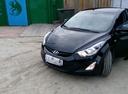 Авто Hyundai Elantra, , 2015 года выпуска, цена 850 000 руб., ао. Ханты-Мансийский Автономный округ - Югра