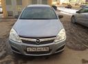 Подержанный Opel Astra, голубой , цена 285 000 руб. в республике Татарстане, отличное состояние