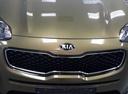Подержанный Kia Sportage, зеленый, 2016 года выпуска, цена 1 149 900 руб. в Москве, автосалон