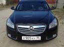 Подержанный Opel Insignia, коричневый металлик, цена 780 000 руб. в ао. Ханты-Мансийском Автономном округе - Югре, отличное состояние