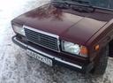Авто ВАЗ (Lada) 2107, , 2012 года выпуска, цена 135 000 руб., Челябинск