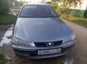Авто Peugeot 406, , 2003 года выпуска, цена 230 000 руб., Рославль