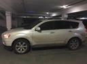 Подержанный Mitsubishi Outlander, белый , цена 880 000 руб. в республике Татарстане, отличное состояние