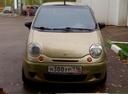 Авто Daewoo Matiz, , 2011 года выпуска, цена 137 000 руб., Казань