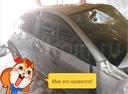 Подержанный Toyota Corolla, серебряный металлик, цена 100 000 руб. в ао. Ханты-Мансийском Автономном округе - Югре, битый состояние