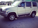Авто УАЗ Patriot, , 2012 года выпуска, цена 549 000 руб., Мегион