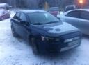 Авто Mitsubishi Lancer, , 2007 года выпуска, цена 370 000 руб., Ханты-Мансийск