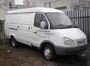 Подержанный ГАЗ Газель, белый , цена 250 000 руб. в Челябинской области, хорошее состояние