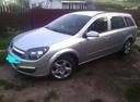 Подержанный Opel Astra, серебряный , цена 330 000 руб. в Смоленской области, отличное состояние
