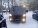 Подержанный ГАЗ Next, серый , цена 690 000 руб. в республике Татарстане, отличное состояние