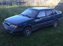 Подержанный ВАЗ (Lada) 2115, синий , цена 87 000 руб. в Смоленской области, хорошее состояние