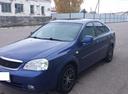 Авто Chevrolet Lacetti, , 2010 года выпуска, цена 330 000 руб., Лениногорск