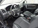 Подержанный Chevrolet Captiva, черный , цена 990 000 руб. в ао. Ханты-Мансийском Автономном округе - Югре, отличное состояние