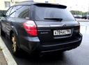 Подержанный Subaru Outback, мокрый асфальт , цена 550 000 руб. в ао. Ханты-Мансийском Автономном округе - Югре, отличное состояние