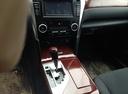 Подержанный Toyota Camry, серебряный металлик, цена 1 000 000 руб. в Челябинской области, отличное состояние