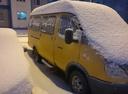 Авто ГАЗ Газель, , 2003 года выпуска, цена 100 000 руб., Когалым