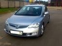 Авто Honda Civic, , 2008 года выпуска, цена 625 000 руб., Нижневартовск
