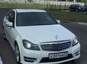 Авто Mercedes-Benz C-Класс, , 2011 года выпуска, цена 990 000 руб., Казань