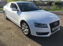 Подержанный Audi A5, белый , цена 800 000 руб. в республике Татарстане, отличное состояние