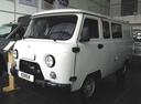 Новый УАЗ 3909, белый , 2016 года выпуска, цена 629 000 руб. в автосалоне