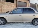 Авто Kia Spectra, , 2007 года выпуска, цена 210 000 руб., Челябинск