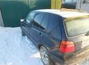 Авто Volkswagen Golf, , 1995 года выпуска, цена 60 000 руб., Челябинск