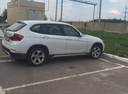 Подержанный BMW X1, белый , цена 1 000 000 руб. в республике Татарстане, отличное состояние