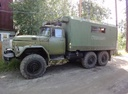 Подержанный ЗИЛ 131, зеленый , цена 150 000 руб. в ао. Ханты-Мансийском Автономном округе - Югре, отличное состояние