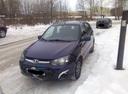 Авто ВАЗ (Lada) Kalina, , 2013 года выпуска, цена 330 000 руб., Ханты-Мансийск
