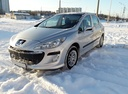 Подержанный Peugeot 308, серебряный , цена 358 000 руб. в ао. Ханты-Мансийском Автономном округе - Югре, отличное состояние