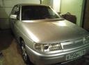 Подержанный ВАЗ (Lada) 2112, белый , цена 120 000 руб. в республике Татарстане, хорошее состояние