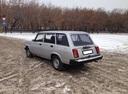 Подержанный ВАЗ (Lada) 2104, серебряный, 2012 года выпуска, цена 133 000 руб. в Тюмени, автосалон