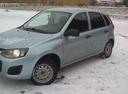 Авто ВАЗ (Lada) Kalina, , 2013 года выпуска, цена 280 000 руб., Набережные Челны