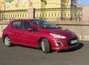 Авто Peugeot 308, , 2012 года выпуска, цена 430 000 руб., ао. Ханты-Мансийский Автономный округ - Югра