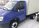 Подержанный ГАЗ Газель, фиолетовый акрил, цена 260 000 руб. в республике Татарстане, хорошее состояние