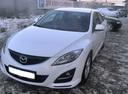 Авто Mazda 6, , 2010 года выпуска, цена 670 000 руб., Челябинск