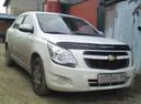 Авто Chevrolet Cobalt, , 2013 года выпуска, цена 350 000 руб., Нижневартовск